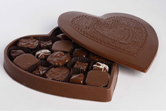 Çikolata Kutusu1